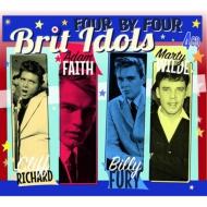 Four By Four -Brit Idols