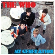 My Generation (5CD Deluxe Edition)