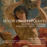 Se Con Stille Frequenti-duetti Da Camera: Mingardo(A)Cenacolo Musicale