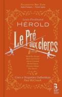 Le Pre Aux Clercs: Mccreesh / Gulbenkian O Munger Lenormand Crousaud