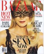 Harper's Bazaar (Us)(Nov)2016