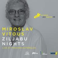 Ziljabu Nights: Live At The Theater Gutersloh