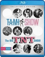 T.A.M.I.Show / The Big T.N.T.Show (ブルーレイ 2枚組)