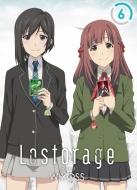 Lostorage incited WIXOSS 6 <初回仕様版> Blu-ray
