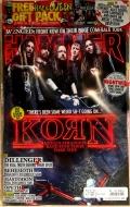 Metal Hammer 2016年 11月号