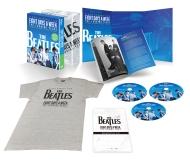 【初回限定生産】ザ・ビートルズ EIGHT DAYS A WEEK  -The Touring Years DVD コレクターズ・エディション (オリジナルTシャツ付)