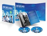 ザ・ビートルズ EIGHT DAYS A WEEK  -The Touring Years Blu-ray スペシャル・エディション