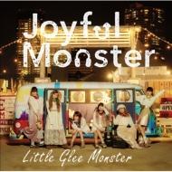 Joyful Monster 【期間生産限定盤】 (CDonly)