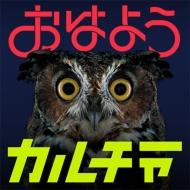 おはようカルチャー 【初回限定盤】 (CD+DVD)