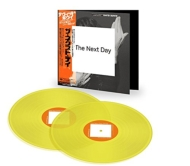 Next Day (国内仕様輸入盤/イエロー・ヴァイナル仕様/2枚組/180グラム重量盤レコード)