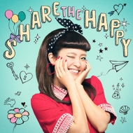 SHARE THE HAPPY (+DVD)