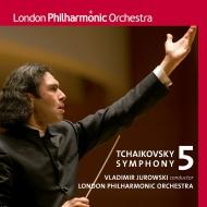 交響曲第5番 ヴラディーミル・ユロフスキー&ロンドン・フィル