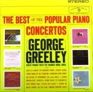 Best Of The Popular Piano Concertos