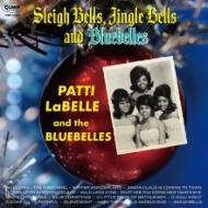 Sleigh Bells, Jingle Bells And Bluebelles