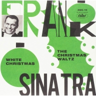 White Christmas / The Christmas Waltz