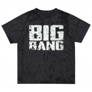 Tシャツ(BLACK)【M】
