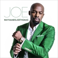 My Name Is Joe Thomas