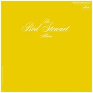 Rod Stewart Album(Japanese Version On Miniature Lp Cover: