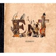ELEMENT 【初回限定盤】