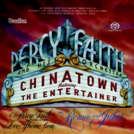Chinatown & Love Theme From Romeo And Juliet