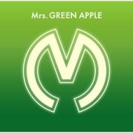 Mrs.GREEN APPLE 【通常盤】