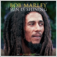 Sun Is Shining (180グラム重量盤レコード)