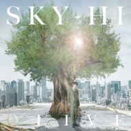 OLIVE 【Music Video盤】(+DVD)