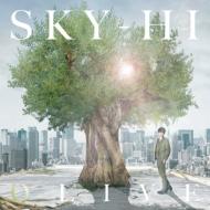 OLIVE 【Live盤】(+DVD)