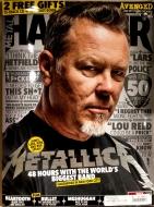 Metal Hammer 2016年 12月号