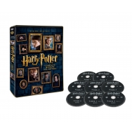 ハリー・ポッター 8-Film DVDセット (8枚組)