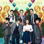 WAY OF GLORY 【初回生産限定盤】(+DVD/スマプラ対応)