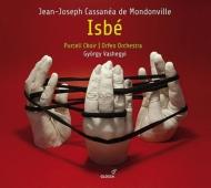 英雄牧歌劇『イスベ』全曲 ジェルジュ・ヴァシェジ&オルフェオ管弦楽団、キャサリン・ワトソン、トーマス・ドリー、他(3CD)