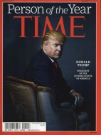 Time (Asia Edition)2016年 12月 19日号