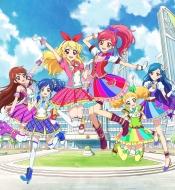 アイカツ!2ndシーズン Blu-ray BOX1
