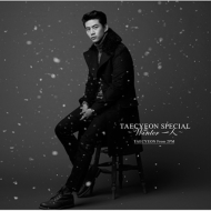 TAECYEON SPECIAL 〜Winter 一人〜【通常盤】
