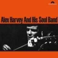 Alex Harvey & His Soul Band