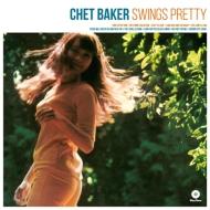 Swings Pretty (180グラム重量盤レコード)