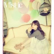 Mist-ic 【初回限定盤A】(+DVD)