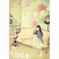 Mist-ic 【初回限定盤B】(+DVD,PHOTOBOOK)