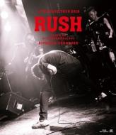 LIVE HOUSE TOUR 「RUSH」2016.9.24 at YOKOHAMA Bay Hall (Blu-ray)