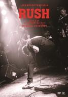 LIVE HOUSE TOUR 「RUSH」2016.9.24 at YOKOHAMA Bay Hall (DVD)