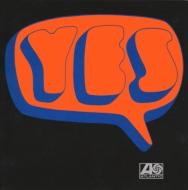 Yes アトランティック70周年記念 (7インチ サイズ紙ジャケット & Sacdハイブリッド盤)