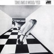 Time And A Word: 時間と言葉 アトランティック70周年記念 (7インチ サイズ紙ジャケット & Sacdハイブリッド盤)