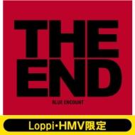 《Loppi HMV限定タオル付き》 THE END 【初回生産限定盤】(+DVD)