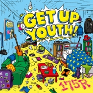 GET UP YOUTH! 【初回限定盤】 (2CD)