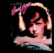 Young Americans (2016年リマスター盤/180グラム重量盤レコード)