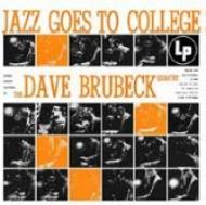 Jazz Goes To Collage (180グラム重量盤レコード/DOL)