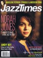 JazzTimes (Dec)2016