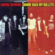 Gimme Back My Bullets (200g)