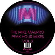 Mike Maurro Peak Hour Mixes Vol.3
